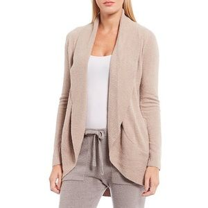 Barefoot Dreams Bamboo Chic Lite Lounge Cardigan